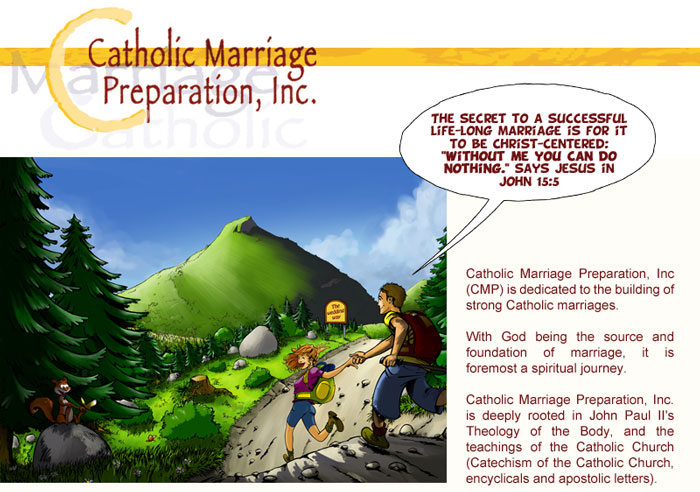 Catholic Marriage Preparation